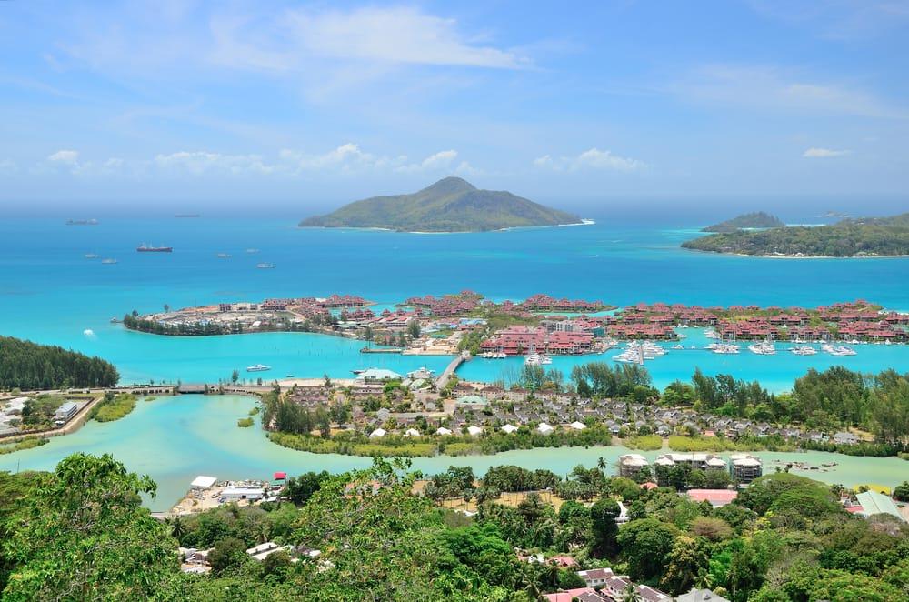 Cruise to Seychelles with Norwegian