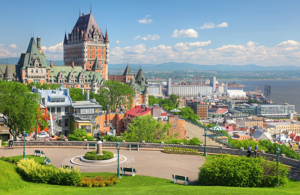 2018 Excursion >> Canada Cruise: Top Things to Do in Quebec City | NCL Travel Blog
