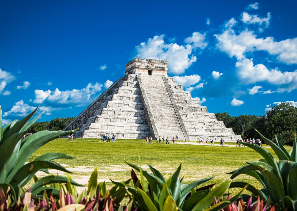 Explore Chichen Itza in Cozumel