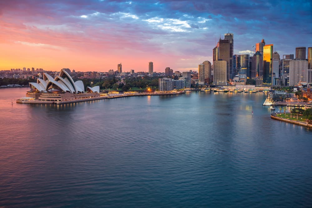 Top Cruises for Seniors and Retirees: Australia & New Zealand