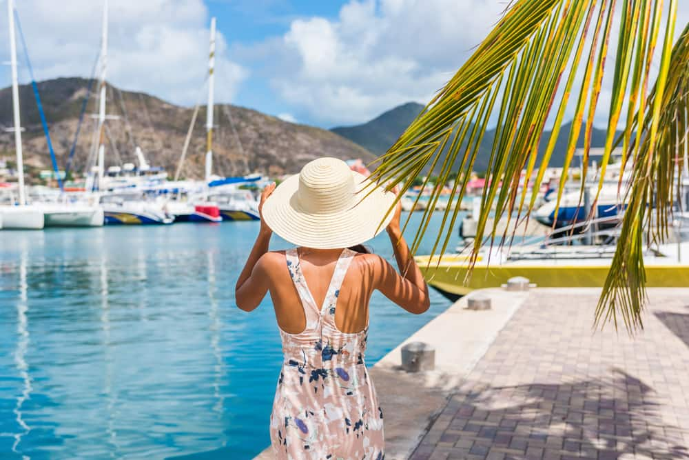 Travel Advice for St. Maarten