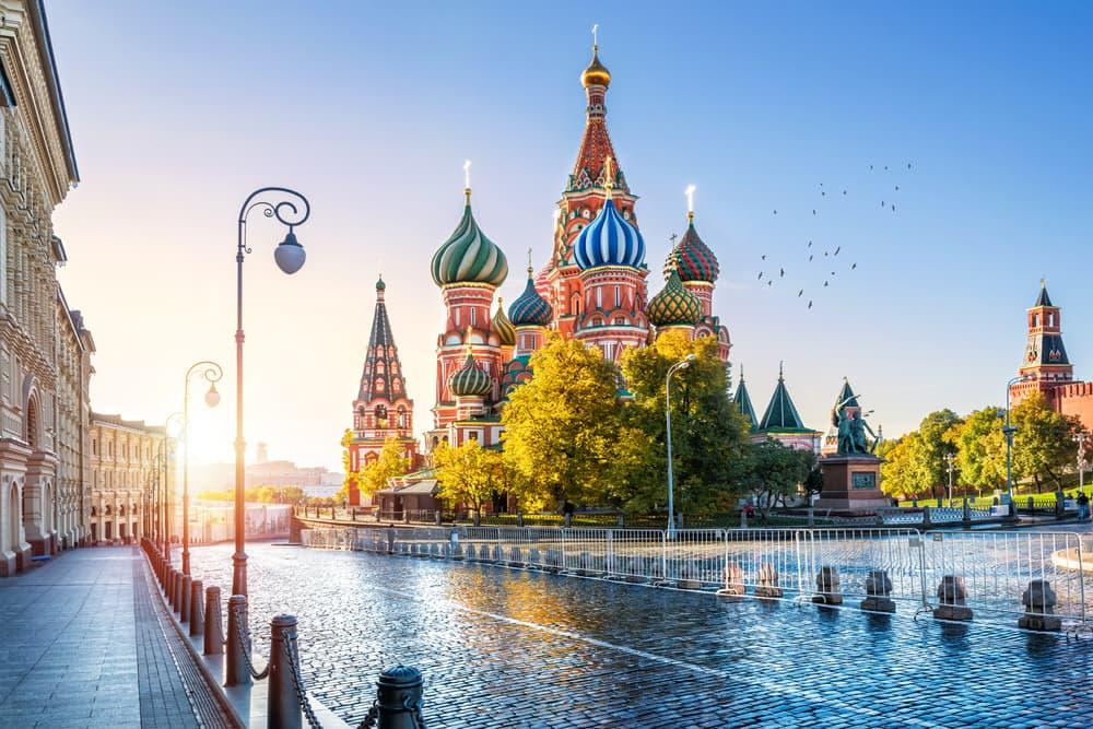 Scandinavia, Russia, and Baltic Cruise with Norwegian