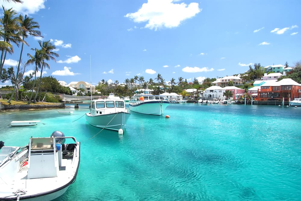 5 Things to Do in Hamilton, Bermuda