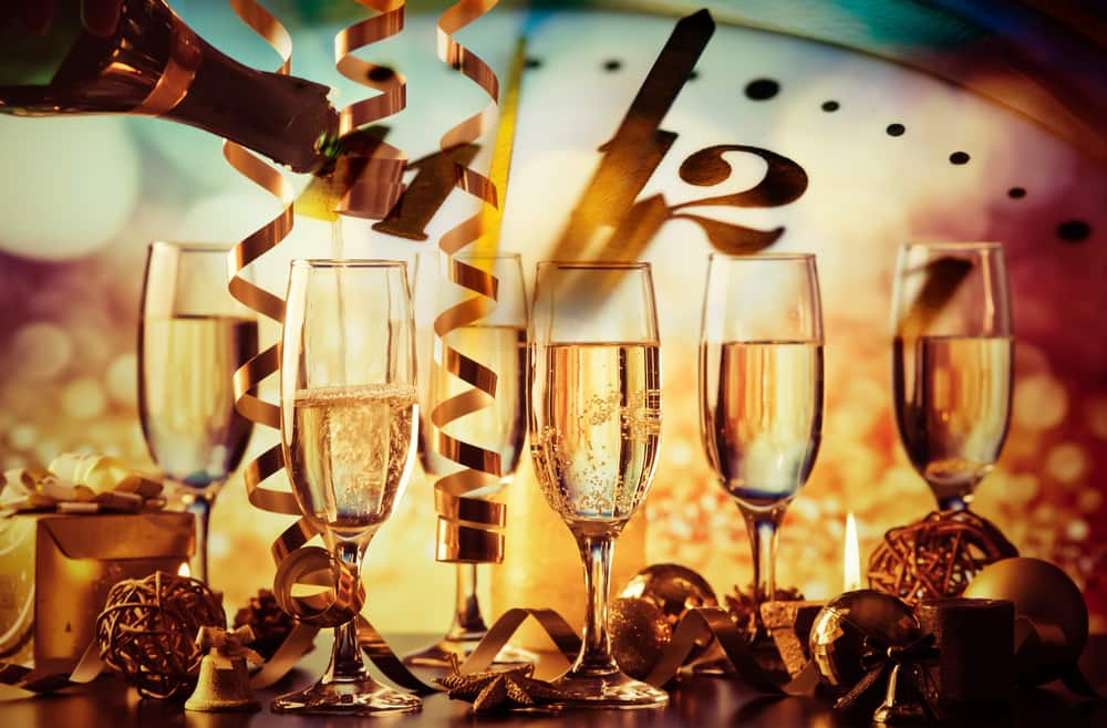 8 Reasons to Celebrate New Year's Eve on a Cruise