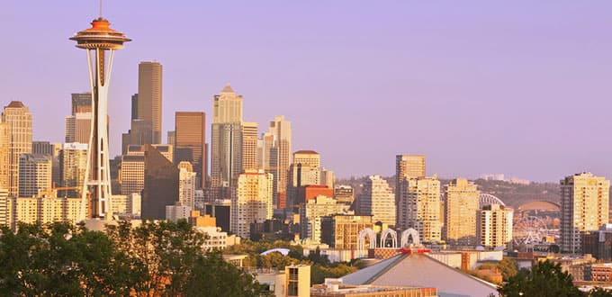 Find out what all the buzz is about in Seattle.
