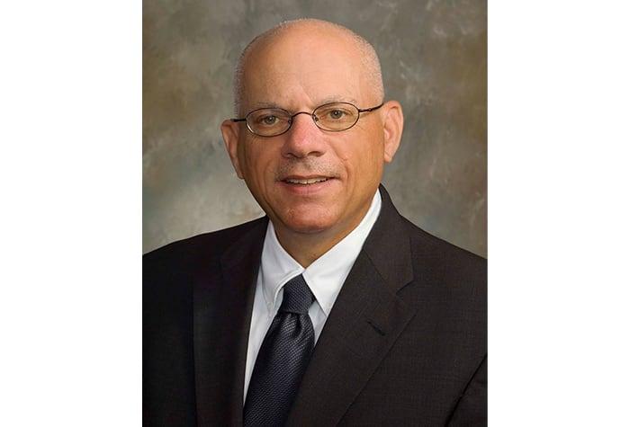 Stephen Ostroff