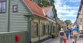 Stockholm & Sigtuna