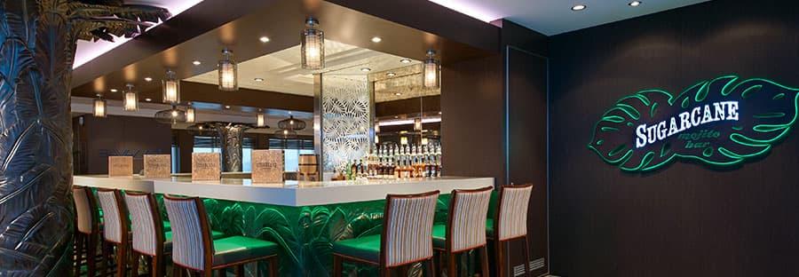 Sugarcane Mojito Bar