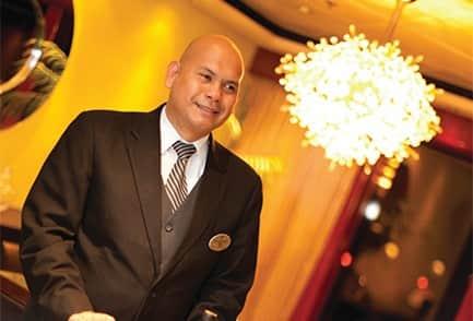 Butler & Concierge Service