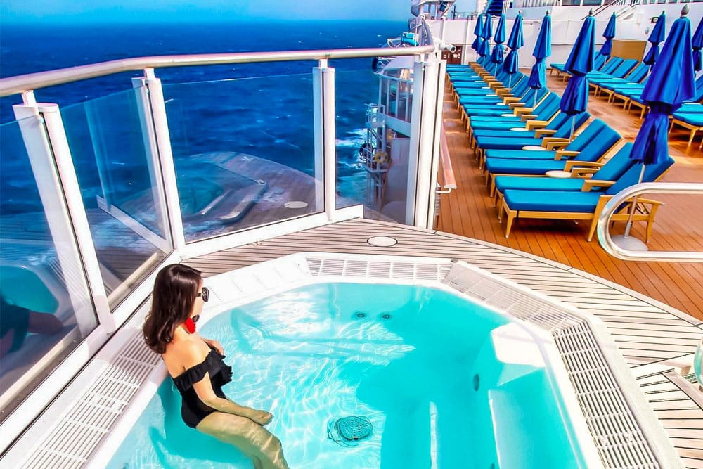 Spring Break 2020 Cruises to Book Right Now