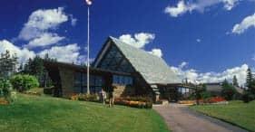 Baddeck & Alexander Graham Bell Museum