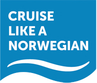 Norwegian Cruise Flag