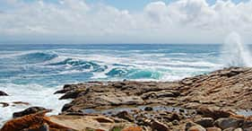 Mossel Bay, África do Sul