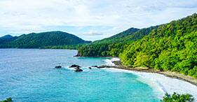 Sabang, Indonésie
