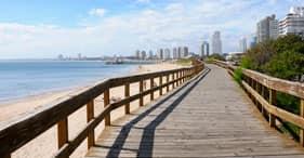 Punta del Este, Uruguai