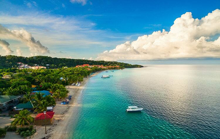Award Winning Caribbean Cruises
