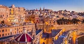 Hop On Hop Off Malta