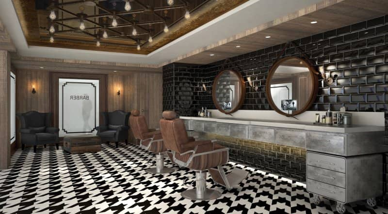 Bliss Barber Shop