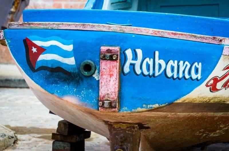 Cruise to Cuba with Norwegian