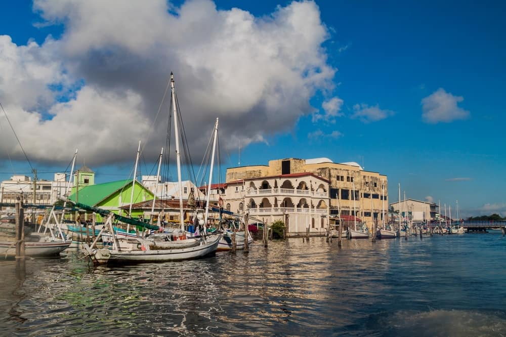 Explore Belize City, Belize on a Western Caribbean Cruise with Norwegian