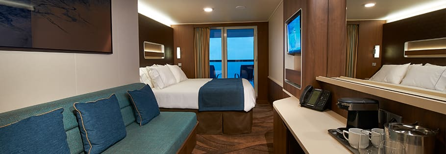 Cruise Accommodations Public Rooms Amp Staterooms